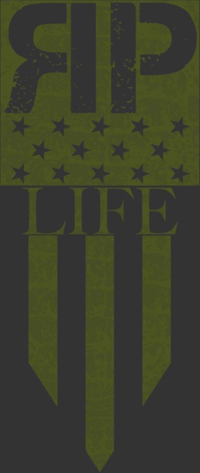Rally Point Life Logo